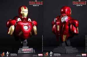 HOT TOYS MARK 7 1/4 scale BUST!!!!