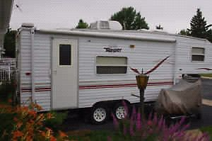 **MUST GO** 2000 Fleetwood Terry Lite 5th Wheel