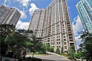Square One 2 Bedroom Condo Apartment for rent