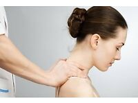 Full Massage for ladies at comfort of your place by a male therapist. Expert in Head, Neck
