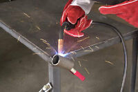 I want to learn to weld.