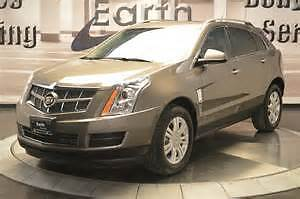 2012 Cadillac SRX Luxury SUV, Crossover - PRICE REDUCED!