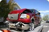 JUNK/DAMAGED CARS-GET TOP DOLLARS 416-720-9105-Free Pick Ups