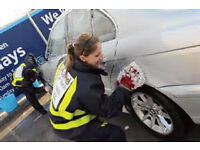 Urgent Car Wash Valeters needed!! JOB