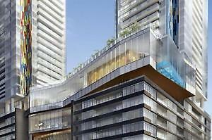 Concord CityPlace last 2 towers -REGISTER NOW FOR VIP ACCESS