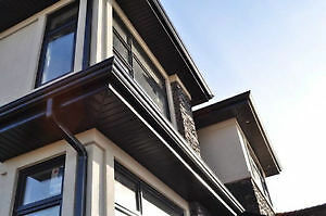 5 and 6 inch Custom Eavestrough 20% off (403)613-0019
