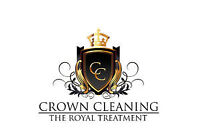 Wednesday and Friday Commercial Cleaning