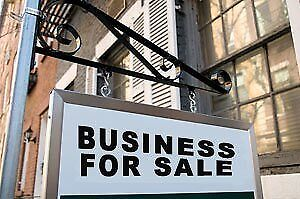 Business For Sale!