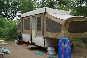 Urgently looking for old COLMAN TENTTRAILER (1980) parts