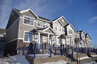Double Attached Garage and access to Lake Summerside!