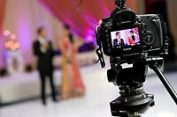 Videographer assistant for weddings, etc