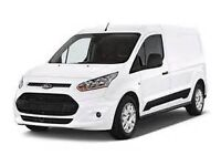 Small Van Wanted - Up to £1000