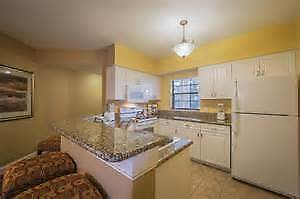 Orange Lake 2 bedroom condo