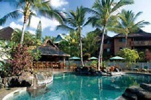 Wyndham Kona Hawaiian Resort - For Christmas!