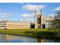 German native speaker, Cambridge doctorate offers tuition German/French/English