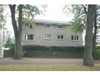 Two Bed Furnished Flat Overlooking Park