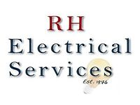 Electrician For Hire - Plastering Services also