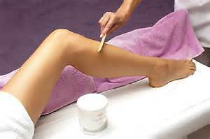 Fullbody scrub with steam+Fullbody wax+Ma$$age+Facial. Only 110$