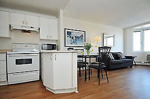 1 Bedroom Apartment, Dec 1st  $1375