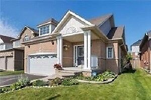 3 Bed / 2 Bath Detached Bungalow In Oshawa
