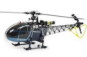 RC Helicopters - Gas, Mini, Large and With Cameras | eBay