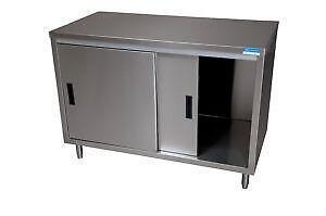 Steel Cabinet EBay