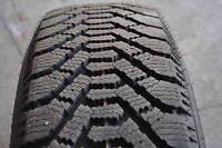175/65R14 Goodyear Nordic mud and snow radials