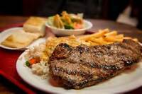 All Day, All Night Steak Sandwich Special only $8.95!!!