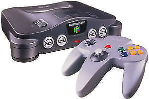 Looking for n64 and snes games