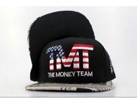The Money Team Snapback