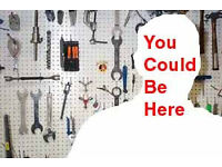 Mechanic wanted full time - excellent pay - FULL TIME - nice working enviroment