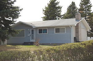 Sherwood Park, Strathcona County, Bungalow for Rent