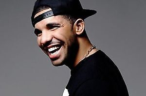 Drake tickets to Nov. 6th show 7:00 PM