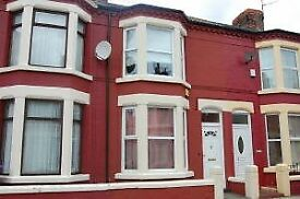 Room to rent in shared house £40 per week - Liverpool, Wavertree L15 - Available Now