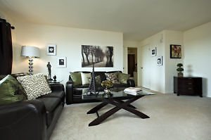 ONE BEDROOM SUITES FOR APRIL OR MAY MOVE IN. London Ontario image 5