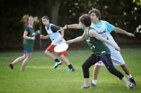 B.A.S.L. - Adult Co-Ed Recreational Ultimate Frisbee
