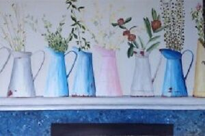 Local Artist Original Paintings - Gifts that last a lifetime! North Shore Greater Vancouver Area image 3