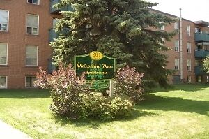ALL INCLUSIVE - Whispering Pines 2 Bedroom Apartment in Orillia