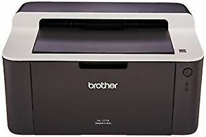 Brother HL-1112 Laser Printer - neuve