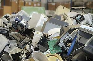 Scrap Metal and Ewaste Recycling ( free removal ) Wooloowin Brisbane North East Preview