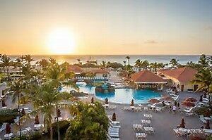 La Cabana Beach Resort Aruba