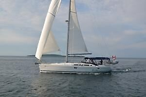 Jeanneau SO45 Sails for sale