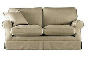 Laura Ashley Two Seater Sofas
