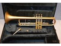 Bach Stradivarius Trumpet ML37