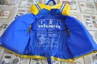 """ROOTS Child Lifejacket (up to 18kg)* """"reduced"""""""