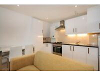 Newly refurbished studio flat, Greyhound Road, W14