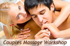 Couple's Massage Lessons
