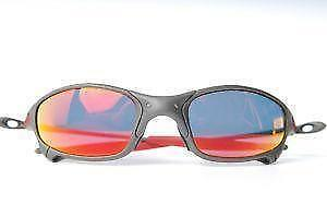 lente oakley juliet original
