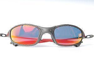 4a21ccea9 Oakley Juliet - Sunglasses, Lenses, Cases, Used | eBay