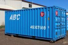 ABC Container Hire & Sales Glenvale Toowoomba City Preview